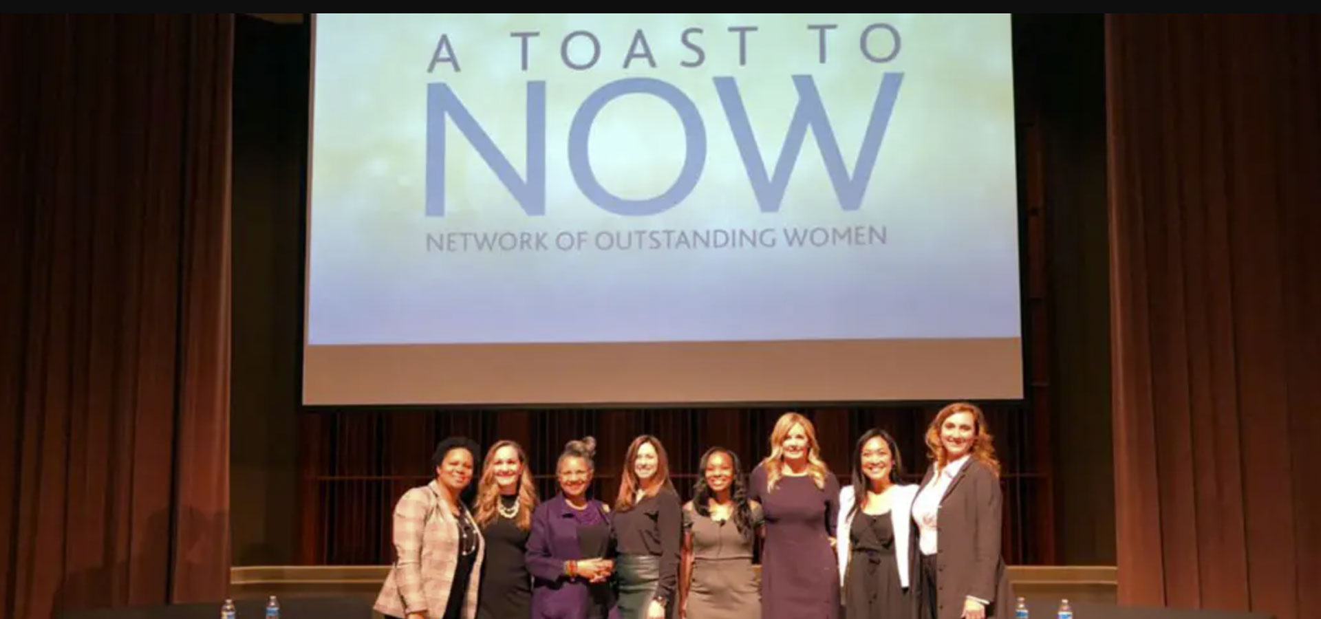 Our Very Own Outstanding Women of Inspiration